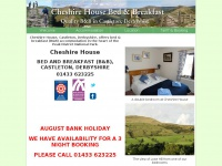 castletonbedandbreakfast.co.uk Thumbnail