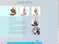 alicealiya.com