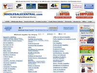 wholesalecentral.com