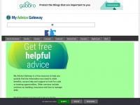 myadvicegateway.org