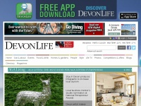 Welcome to Devon Life | Devon Life