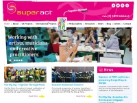 superact.org.uk