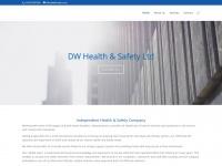 dwhealthandsafety.co.uk