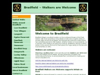 bradfield-walkers.org.uk
