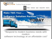 trakware-solutions.co.uk