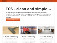 Total-cleaning-services.co.uk