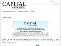 capitalinnovation.ca Thumbnail