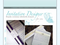 invitationdesigner.co.uk