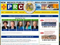 Nmprc.state.nm.us