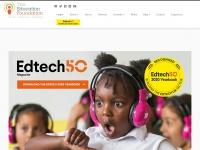 ednfoundation.org Thumbnail