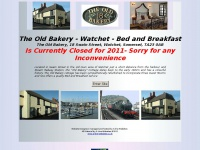 The-old-bakery.me.uk