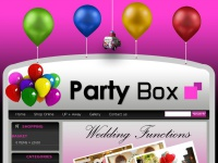 Partybox-devon.co.uk