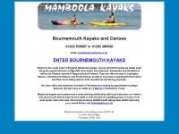 bournemouthkayaks.co.uk Thumbnail