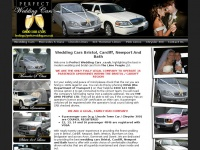 perfectweddingcars.co.uk Thumbnail