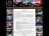 bathlimohire.co.uk Thumbnail