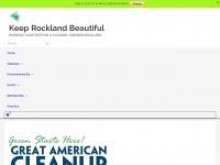 keeprocklandbeautiful.org Thumbnail