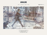 Analogstudio.co.uk