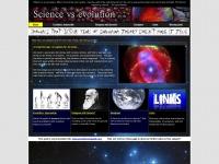 sciencevsevolution.co.uk