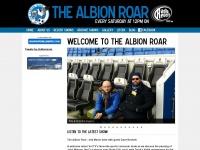 Albionroar.co.uk