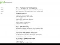 Podserver.info