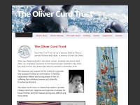 Theolivercurdtrust.co.uk