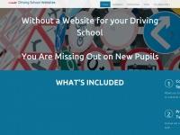 Drivingschoolwebsites.co.uk