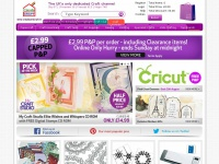 Customer reviews of createandcraft for Create and craft tv reviews