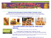 istanbuldelight.co.uk