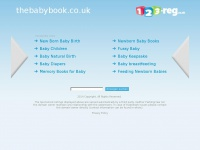 Thebabybook.co.uk