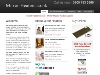 mirror-heaters.co.uk