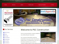 psc-construction.co.uk