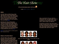Thehairshow.co.uk