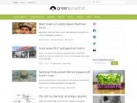 greenprophet.com