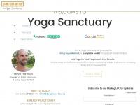 Yogasanctuary.co.uk
