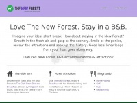 The-new-forest.co.uk