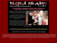 magicalmiracles.co.uk Thumbnail