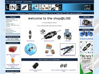 Lineproducts.co.uk