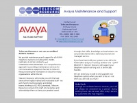 avaya-maintenance.co.uk