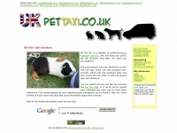 ukpettaxi.co.uk