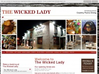 Thewickedladypub.co.uk