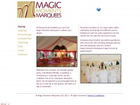 mmmarquees.co.uk Thumbnail