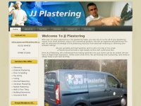 jj-plastering.co.uk Thumbnail