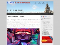 limoliverpool.co.uk Thumbnail