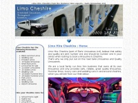 limocheshire.co.uk Thumbnail