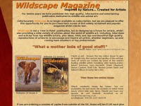 wildscapemag.co.uk Thumbnail