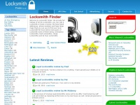 locksmith-finder.co.uk Thumbnail