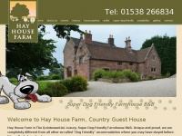 hayhousefarm.co.uk