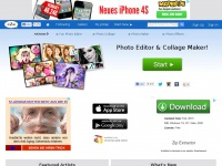 Pizap.com - piZap | Online Photo Editor & Collage Maker | Fun Edit Effects & Images