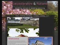 leicesterweddingvenues.co.uk