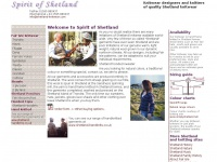shetland-knitwear.com